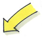 Sketch of an arrow