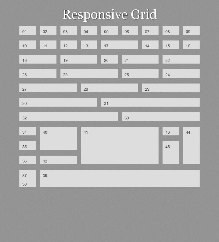 ms grid